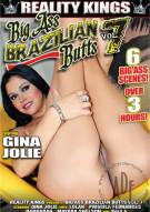 Big Ass Brazilian Butts Vol. 7 Porn Video