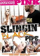 Slingin Black Pipe Porn Movie