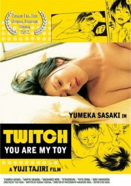 Twitch - You Are My Toy Porn Video