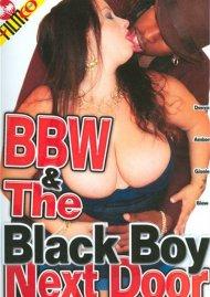 BBW & The Black Boy Next Door Porn Movie