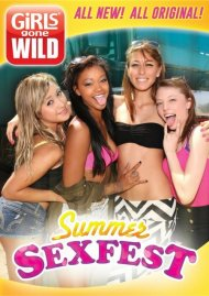 Girls Gone Wild: Summer Sexfest Porn Movie