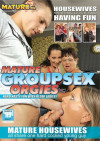 Mature Group Sex Orgies Boxcover