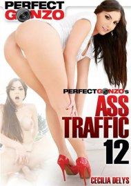 Perfect Gonzos Ass Traffic 12 Porn Movie