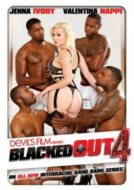 Blacked Out 4 Porn Movie