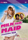Milk the Maid Boxcover
