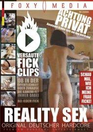 Reality Sex - Versaute Fickclips Porn Video