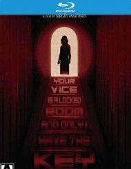 Your Vice Is A Locked Room & Only I Have The Key Blu-ray Movie