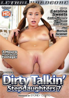 Dirty Talkin Stepdaughters 7 Porn Movie