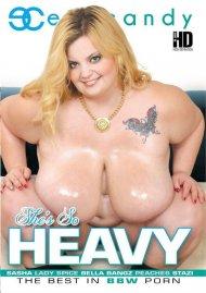 She's So Heavy Porn Video