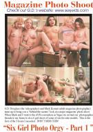 Magazine Photo Shoot Volume 125 Porn Video