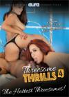 Threesome Thrills 4 Boxcover