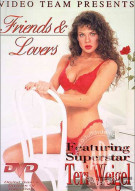 Friends & Lovers Porn Movie