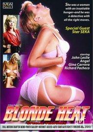 Blonde Heat Porn Movie