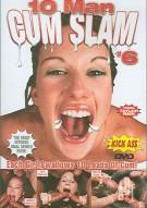10 Man Cum Slam #6 Porn Video