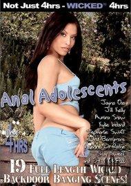 Anal Adolescents Porn Movie