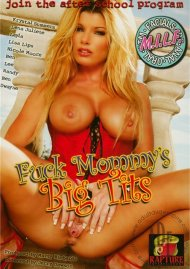 Fuck Mommys Big Tits Porn Movie