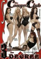 Cougar Club, The Porn Video