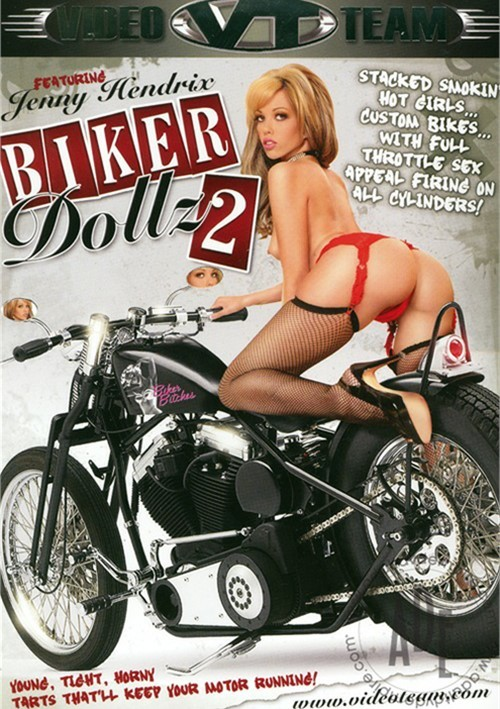 image Jonathan simms biker dollz 2 2009