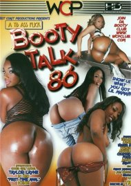 Booty Talk 86 Movie