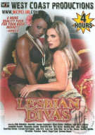 Lesbian Divas Porn Movie