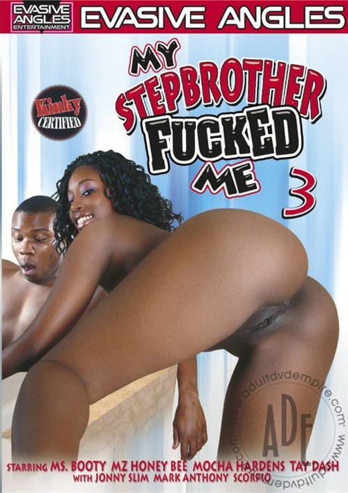 me My porn brother fucked step