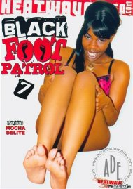 Black Foot Patrol 7 Porn Movie