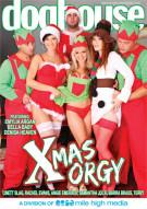Xmas Orgy Movie