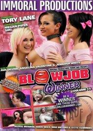 Blowjob Winner #15 Porn Movie