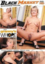 Your Grannys A Whore #3 Porn Movie