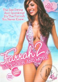 Farrah 2: Backdoor And More Movie
