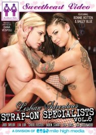 Lesbian Adventures: Strap-On Specialists Vol. 6 Porn Movie