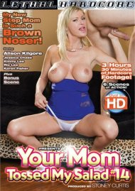 Your Mom Tossed My Salad #14 Porn Movie