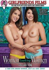 Women Seeking Women Vol. 106 Movie