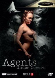 Agents Under Covers Porn Movie