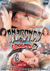Anaconda Vs Cougars 2 Boxcover