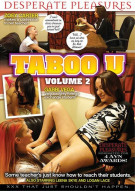 Taboo U Vol. 2 Porn Video