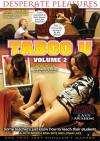 Taboo U Vol. 2 Boxcover