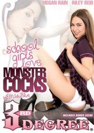 School Girls Love Monster Cocks Porn Movie