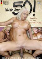 ICH BIN UBER 50! Porn Video