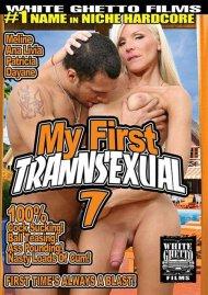 My First Transsexual 7 Porn Movie