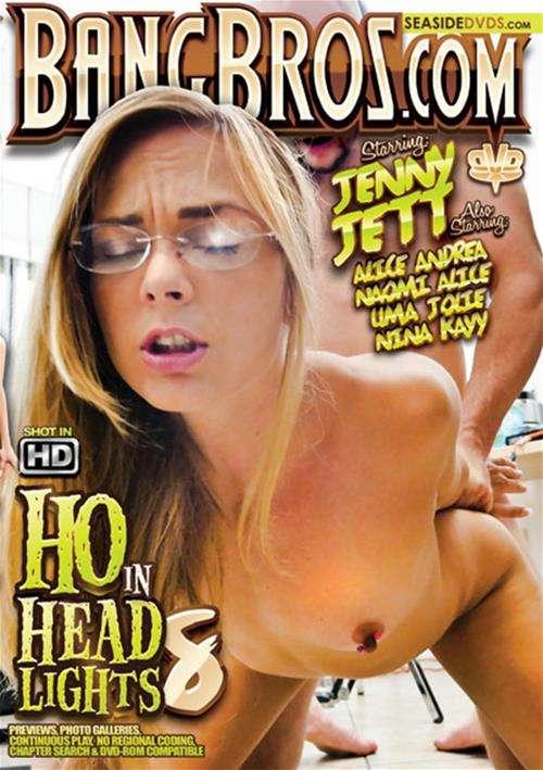 Ho in Headlights Vol. 8