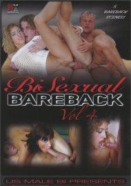 Bi Sexual Bareback Vol. 4 Porn Video