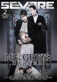 Ms. Grey 2: Darker Porn Video