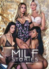MILF Stories Porn Movie