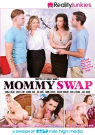 Mommy Swap HD porn video from Reality Junkies.