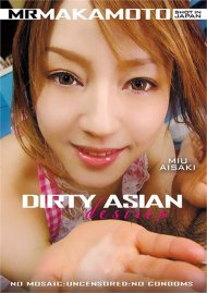 Dirty Asian Desires Porn Video