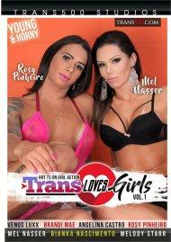 Trans Loves Girls Vol. 1 Movie