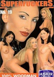 Superfuckers 19 Porn Movie