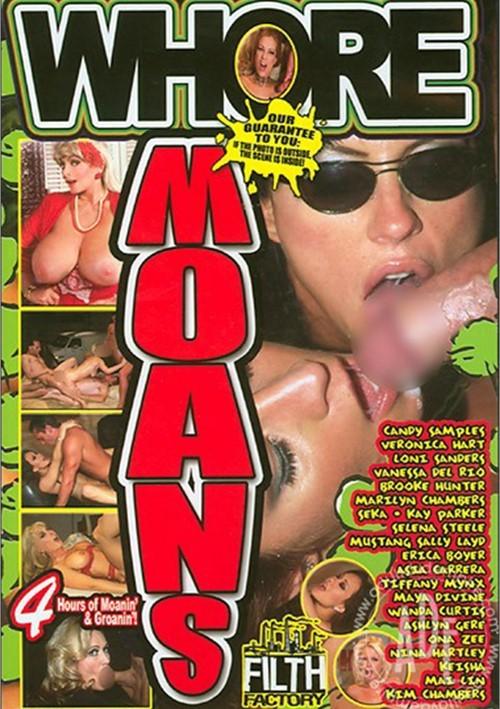Whore Moans