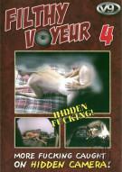 Filthy Voyeur 4 Porn Video
